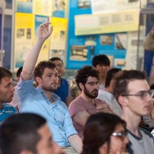 В Самарском университете завершила работу ХII международная летняя космическая школа