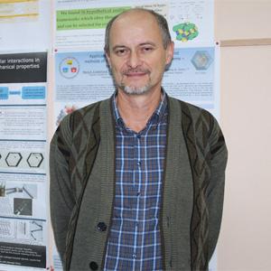 В СГАУ состоится доклад профессора Владимира Салеева