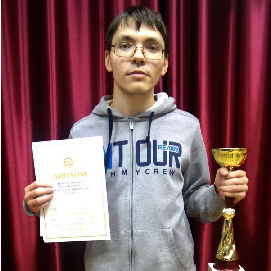 Шахматисты Самарского университета завоевали Кубок СамГТУ