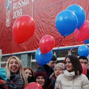 В СГАУ открылся центр привлечения волонтеров на ЧМ-2018