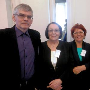 Университетские германисты на международном форуме