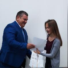 В сентябре Самарский университет отправляет 50 школьников в «Артек»