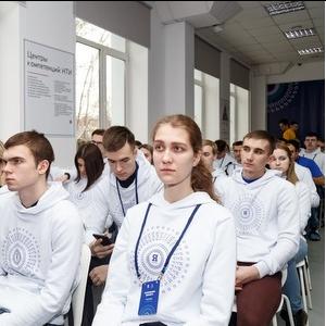 Зимняя школа университета собрала будущих инженеров-лидеров России