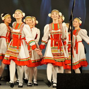 В Самарском университете пройдёт день мордовской культуры