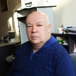 Виктор Мачнев назначен на должность исполнительного директора социологического факультета
