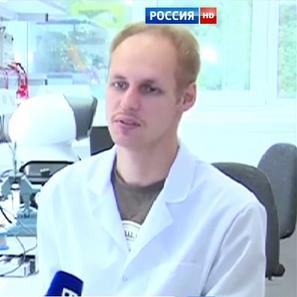 В эфире телеканала «Россия 1» вышел очередной сюжет о СГАУ