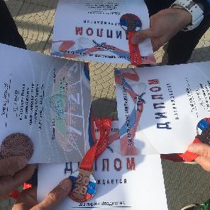 Бронзу чемпионата России среди юниоров завоевал студент Самарского университета
