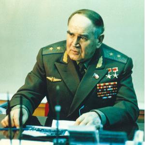 Империя моторов генерала Кузнецова