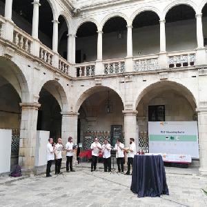 Самарские разработки в области химии представлены на конференции в Испании