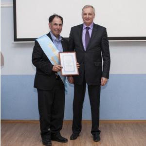 Основатель Сколтеха поможет готовить кадры для Самарского университета