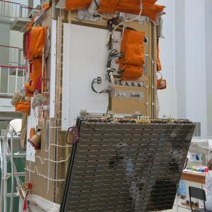 Спутники «Аист-2» и «SamSat-218» готовы к отправке на космодром Восточный