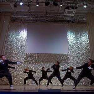 В Самарском университете завершился первый фестиваль студенческого спорта