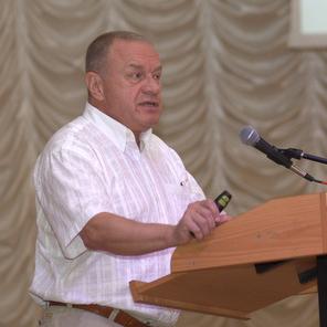 В Самарском университете идеолог космонавтики будущего рассказал о перспективах ее развития
