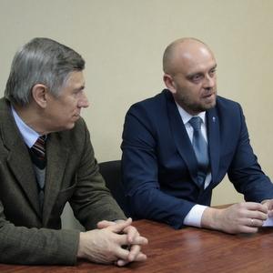 Белорусские студенты хотят попасть на практику на АвтоВАЗ и собирать наноспутники