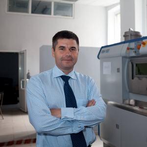 На должность исполнительного директора института двигателей и энергетических установок Самарского университета назначен Виталий Смелов