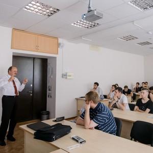 Самарский университет совместно с Фрайбергской горной академией запускает программу двойных дипломов по металлургии