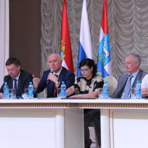 Николай Меркушкин: «Объединение СГАУ и СамГУ будет проходить грамотно и максимально аккуратно»