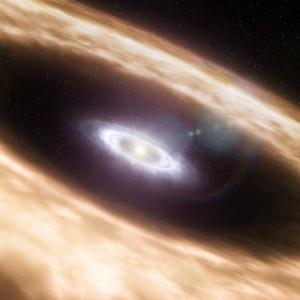 Молодые ученые Самарского университета начали изучать механизмы образования планет