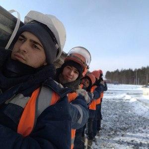 Самарские студенты установили рекорд на космодроме Восточный