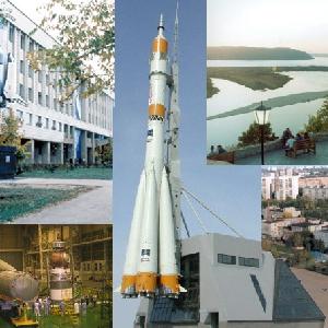 Десятая международная летняя космическая школа