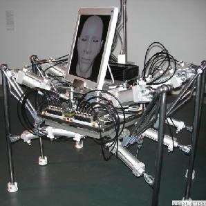 О произведениях искусства, созданных с применением новейших технологий XXI века