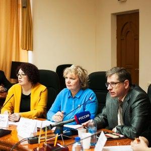 В Самарском университете состоялся круглый стол