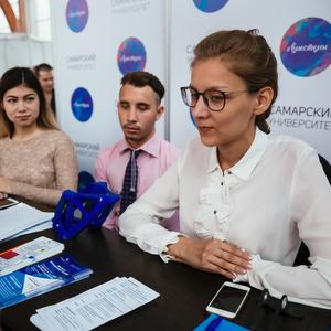 Стартовала Приемная кампания-2019