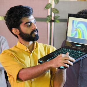 Преподаватели и студенты СГАУ поделились опытом создания наноспутников