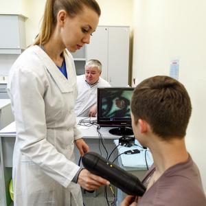Самарские ученые повысили точность ранней диагностики новообразований кожи до 97%