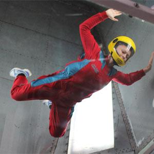 Студенты аэрокосмических вузов соревновались в парашютном многоборье