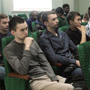 В СГАУ обсудили программу повышения безопасности полетов