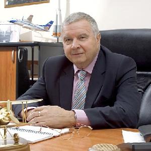 Президент СГАУ Виктор Сойфер избран председателем общественной палаты Самарской области