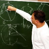 Академик прочел лекции для учащихся базовых школ РАН