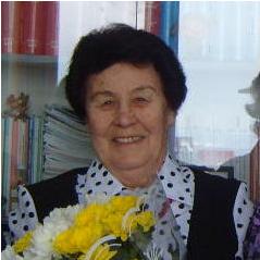 Юбилей отмечает ветеран университета Антонина Волокитина
