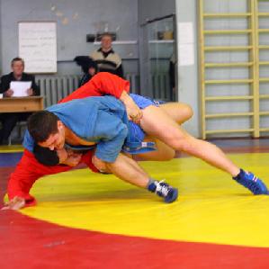 19 октября состоится XVII Открытый турнир Самарской области по самбо памяти Михаила Петровича Чикина