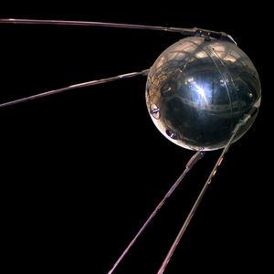 Ровно 60 лет назад на орбиту был выведен первый в мире спутник Земли