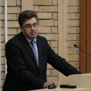 В СГАУ состоялся визит представителей компании «ЕВРАЗ»