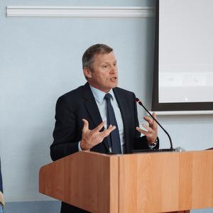 Каким Самарский университет будет через 15 лет?