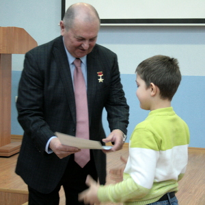 В СГАУ подведены итоги конкурса «Я в науке»