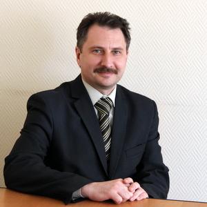 Андрей Прокофьев: