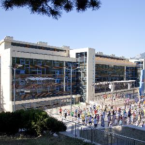 «Гагаринская» смена в Артеке начнется с конструирования роботов