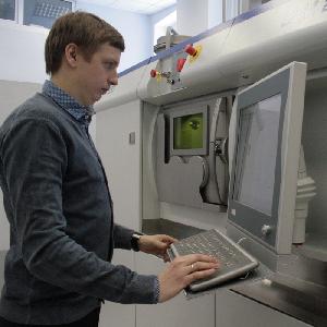 СГАУ участвует в создании специального 3D-принтера для аэрокосмической  промышленности