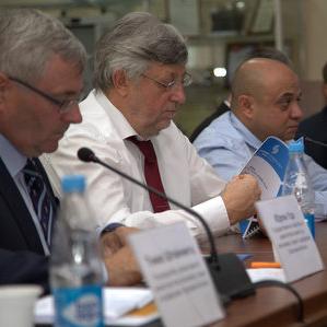 Представители Саксонии высоко оценили перспективы сотрудничества с Самарским университетом
