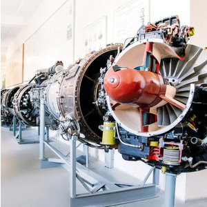 Крупнейшая в мире коллекция отечественных авиадвигателей отмечает 30-летие