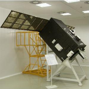 Космический аппарат «Аист-2Д» сможет «видеть» сквозь землю