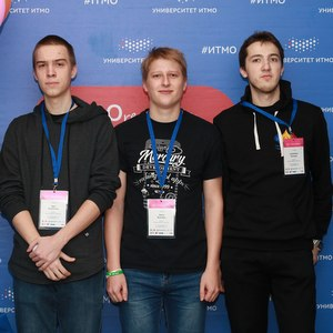 Программисты Самарского университета в финале международной студенческой олимпиады ACM ICPC