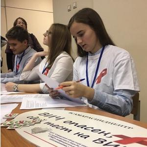 70 студентов факультета информатики узнали о своем ВИЧ-статусе