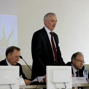 Учёные СГАУ принимают участие в «Козловских чтениях»