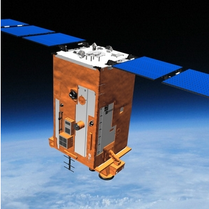 "На спутнике ""Аист-2Д"" начались научные эксперименты"