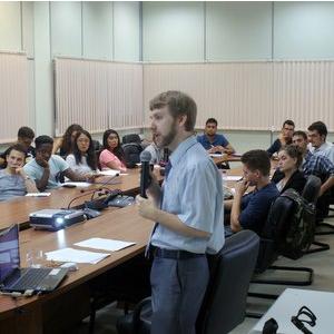 В СГАУ прошла Летняя школа инновационного менеджмента
